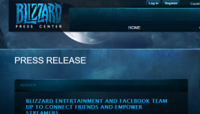 pressreleasefacebookblizzard