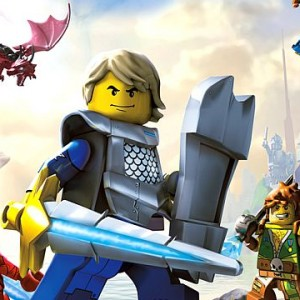 Free2Play Lego Universe